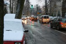 Zima (nie) zaskakuje drogowców