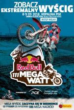 Havas Media dla Red Bull 111 MegaWatt