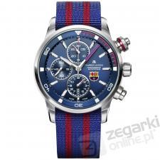 Sportowa elegancja na nadgarstku, czyli zegarek uniwersalny