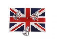 Londyn na wyciągnięcie ręki – lampy z kolekcji London firmy Nowodvorski Lighting