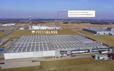 PRESS GLASS inwestuje w Radomsku. Powstanie 200 nowych miejsc pracy