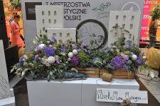 Kwiatowy weekend w Galerii Krakowskiej