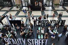 Premiera nowej odsłony Beauty Street by Douglas