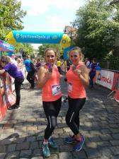 Basia i Sabina, bliźniaczki z Raciborza zapraszają na III RAFAKO Półmaraton!
