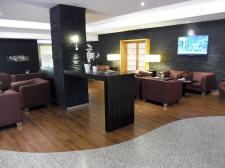 Oswajamy hotelowe wnętrza – podłogi winylowe marki Wineo®-Windmöller na europejskich powierzchniach