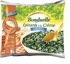 Szpinak siekany Bonduelle - łatwy sposób na pożywne danie