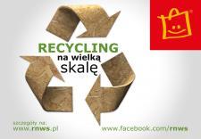 Dbasz o recykling? Zostań twarzą kampanii!