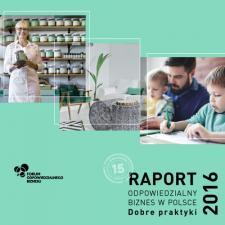 OTTO Work Force Polska w gronie firm społecznie odpowiedzialnych