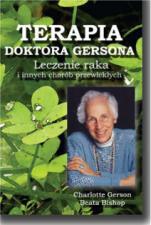 """""""Terapia doktora Gersona""""  - Charlotte Gerson"""