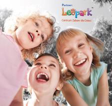 Ty do sklepu, dziecko do centrum zabaw i rozrywki? SFERA i Leopark sprzymierzają siły!
