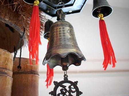 Dzwoneczek