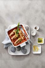 Nie tylko do zadań specjalnych – naczynia Cooking Elements od Villeroy & Boch