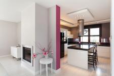 Piękno koloru, wytrzymałość powłoki - Beckers Designer Kitchen&Bathroom