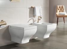 Rozwiązania Villeroy & Boch – higiena i innowacje
