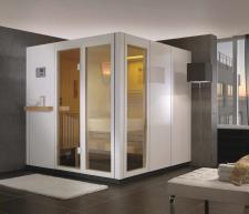 Źródło witalności – domowe sauny od Villeroy & Boch