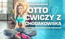 OTTO ćwiczy z Ewą Chodakowską