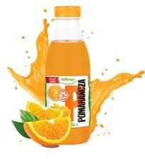 Wzmocnij odporność zimą z sokami Witmar!