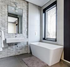 Urządzamy łazienkę – co na ściany? CIQ