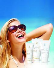 Opalaj się bezpiecznie z linią kosmetyków Summer Line