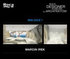 Znamy zwycięzcę Roca Designer!