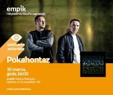 Pokahontaz | Empik Galeria Bałtycka