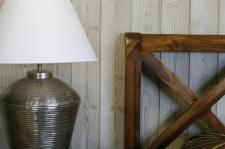 Jak dbać o drewno w domu - linia Tikkurila Nostalgia