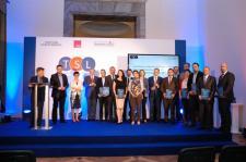 Dachser wyróżniony za dynamikę przychodów w rankingu firm TSL