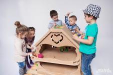 Wakacje z dzieckiem – 3 pomysły na kreatywne zabawy.