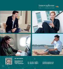 """innovaphone Whitepaper na temat """"Anywhere Workplace"""""""