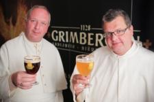 Sekret piwa w rękach mnichów