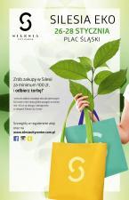 Bądź eko z Silesia City Center