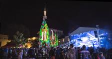Dlaczego tak mały festiwal cieszy się rekordowym zainteresowaniem?