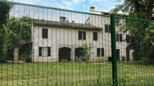 Securifor na straży włoskiej posiadłości