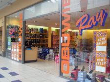 Ray Obuwie - buty szyte na miarę z Comarch ERP