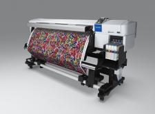 Dwie nowe drukarki Epson dla branż tekstylnej i marketingowej