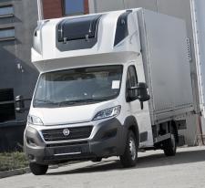 Jak założyć firmę transportową do 3,5 tony