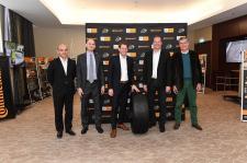 Continental oficjalnym partnerem Tour de France