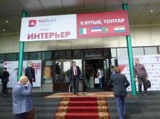Misja gospodarcza w Kazachstanie i sukces Wschodniego Klastra Budowlanego