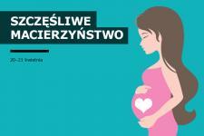 Szczęśliwe mamy w Wola Parku - Bezpłatne badania i konsultacje dla przyszłych rodziców