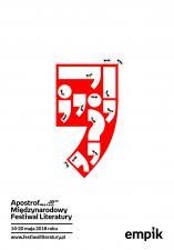 Literacki hit! Festiwal Apostrof w Empiku w Bonarce