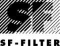 logo: SF-Filter Polska