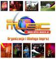 logo: Agencja Muzyczna i Eventowa  Elite Music - Organizacja Imprez. Eventy, imprezy integracyjne