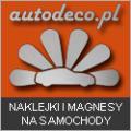 logo: Inspirujący świat samochodów odmienionych wyjątkowymi naklejkami