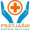 logo: Centrum Medyczne PRZYJAŹNI