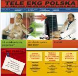 TELE EKG POLSKA - Opieka nad pacjentem przez całą dobę