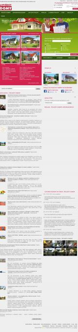 Projekty Domów - M&L Lipińscy
