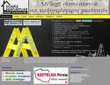 Usługi remontowe i budowlane - Adam Ostrowski - woj. śląskie