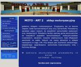 Auto części - MotoArt2