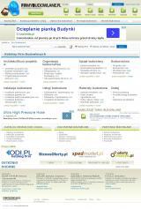 Firmybudowlane.pl - katalog firm, ogłoszenia