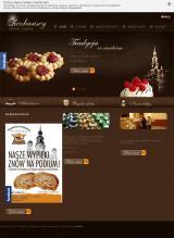www.liczbanscy.pl - Torty okolicznościowe